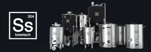 SS Brewing Technology