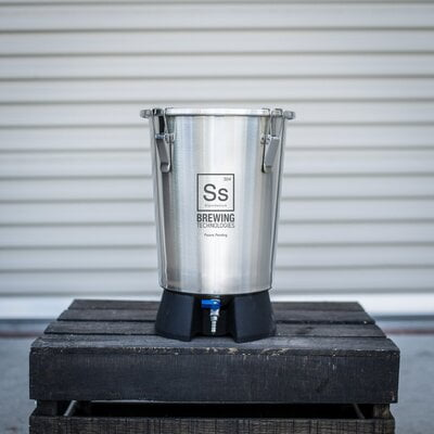 Ss Brewing Technologies - 3.5 gal Brew Bucket Mini Fermenter